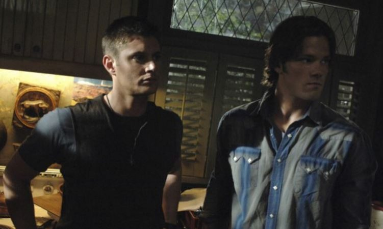 04x02 | Are You There, God? It's Me, Dean Winchester