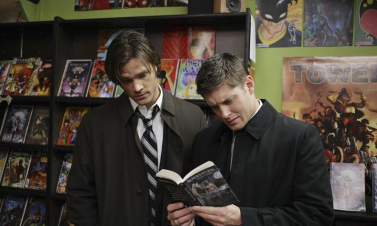 04x18 | The Monster at the End of This Book