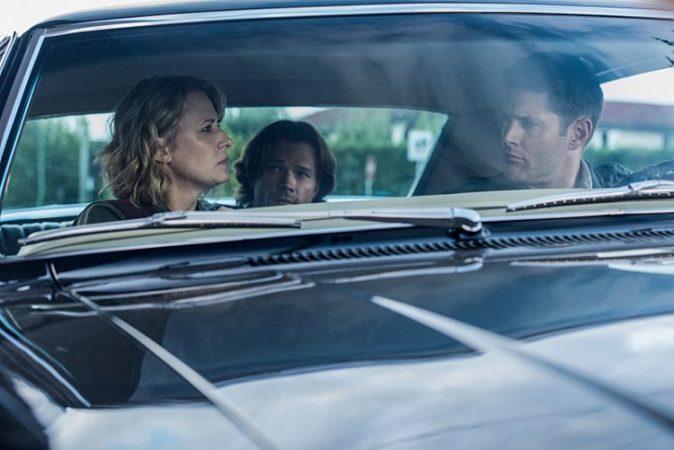[Spoiler] Entenda a família Winchester