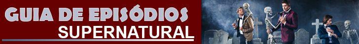 Guia de episódios da série Supernatural divididos por temporadas, episódios, categorias, personagens, diretor, roteirista, trilha sonora e muito mais.